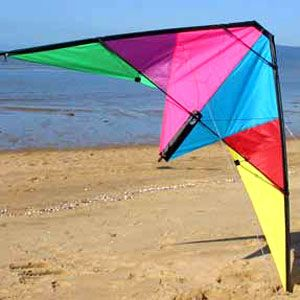 Wind Dancer kite