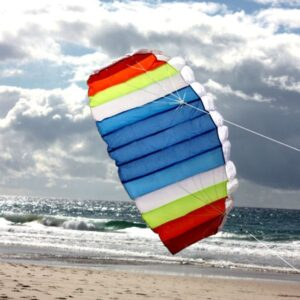 Nitro foil kite wholesale from windspeed kites australia