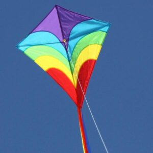 Waves Diamond from Australia's best wholesale kite supplier Windspeed Kites