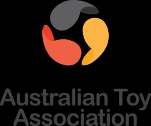 logo of Australian Toy Association