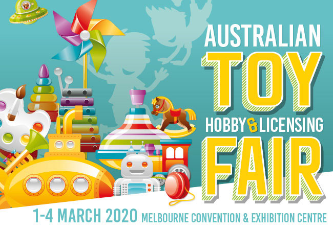 Australian Toy Fair logo