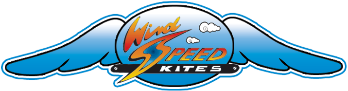 Windspeed Kite supplier logo
